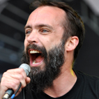 Clutch Singer Neil Fallon: 'I Don't Wanna Have to Be a Slave to the Recorded Version of a Song'