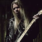 Jeff Loomis Auditioned For Ozzy Osbourne. Sharon Didn't Want Him Because He Was Too Old