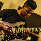 Tosin Abasi Says That Animals as Leaders' 'Rhythmically Terrifying' Music Is Not for Tapping Toes to