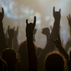 Top 25 Catchiest Metal Songs Ever