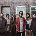 Chiodos Call It Quits