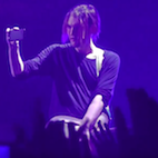 Watch: RHCP's Klinghoffer Gets Upset By Crowd for Using Phones, Starts Filming Them Instead of Playing Solo