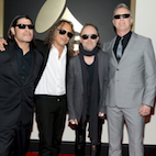 Grammy Awards Rep: Why We Nominated Metallica in Best Rock Song Category