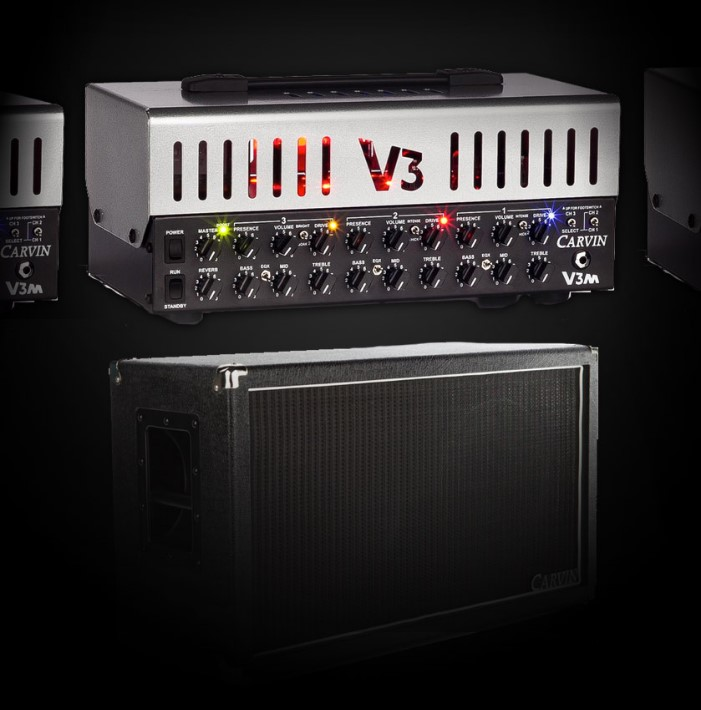 17 Rockin' Gifts: Here Is How to Win a Great Amp + Сab