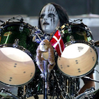 Joey Jordison: What It Felt Like to Play Drums for Metallica in 2004