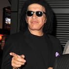 Gene Simmons on Kurt Cobain's Suicide: Ah, Cool, That Was Fast. Thank You, Bye
