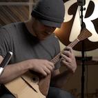 Watch: Here's Rob Scallon Jamming on a Balalaika