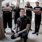 Carnifex's Scott Ian Lewis on Deathcore: 'There's Really Just Us and Suicide Silence and Whitechapel Left'