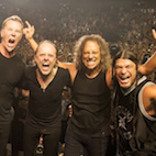 Metallica: What It Feels Like to Finally Have the New Album Out After 8 Years