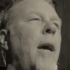 Metallica's Hetfield Narrates a Documentary About Porn Addiction