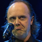 Lars Ulrich: The Last Rock or Metal Band That Inspired Me