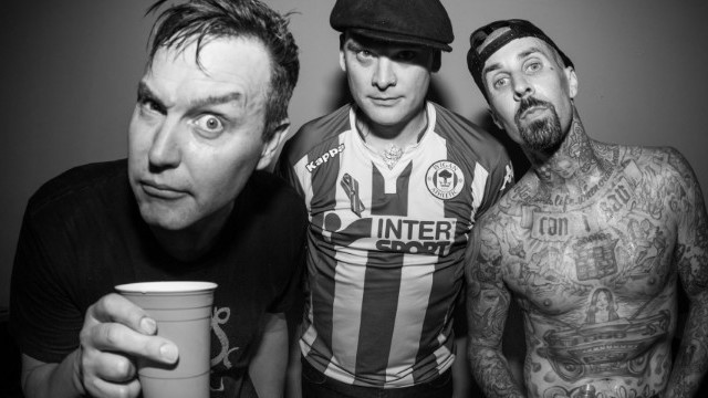 When is the new blink 182 song coming out - answers.com