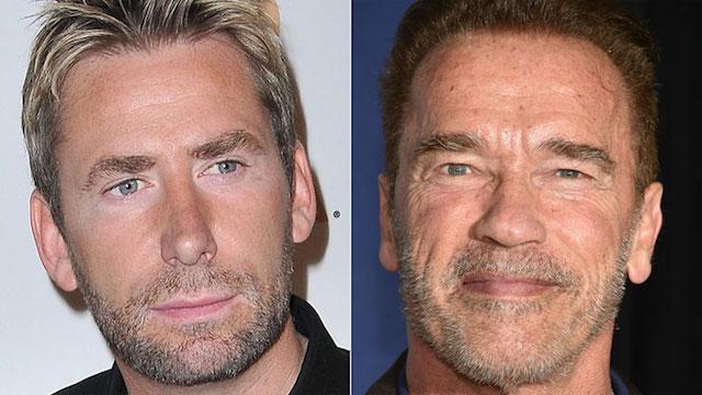 Schwarzenegger Blasts Gerrymandering, Congress