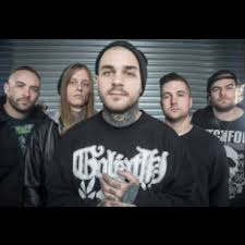 Emmure Release Music Video for 'Flag of the Beast'