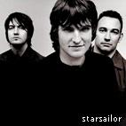 Starsailor 'In The Crossfire'