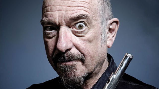 Ian Anderson: Is Jethro Tull Really Over