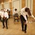 Watch: Russian Folk Orchestra Rocks Rammstein Classic 'Du Riechst So Gut'