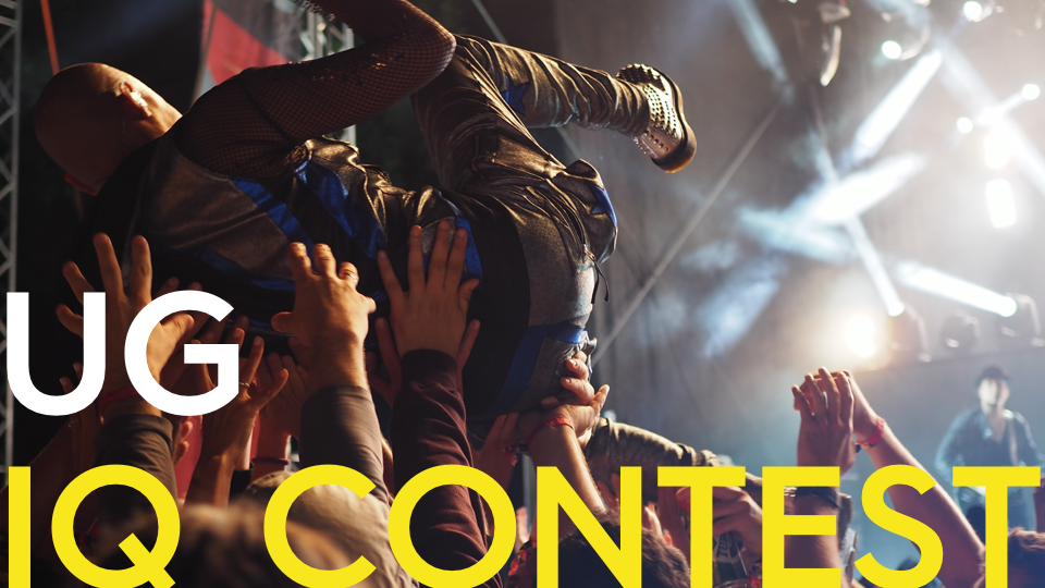 UG IQ Contest: New Batch of Awesome Prizes From D'Addario