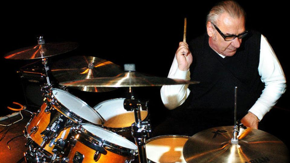 Watch: Bill Ward Pays Tribute to Blues & Rock Legends