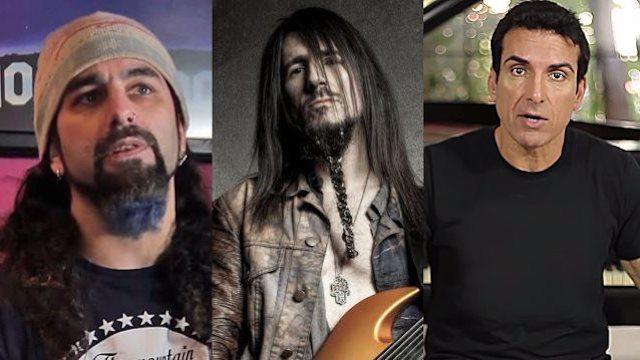 Rumor: Mike Portnoy's 'First Full Return to Prog Metal' Will Feature Bumblefoot & Derek Sherinian