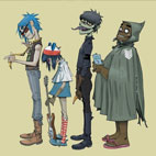 Gorillaz's Next Album May Include 26 Tracks