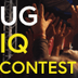 UG IQ Contest: Elixir Strings 'Screaming E' Custom Guitar You Can Win This Week