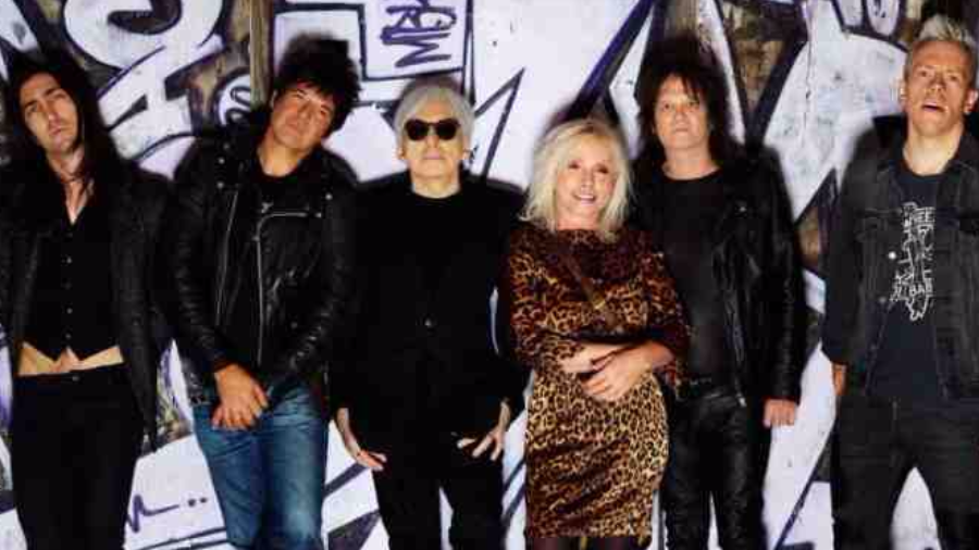 Blondie Release Music Video For Their Single 'Long time'