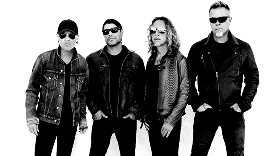 Lars Ulrich: Why Metallica Is Never Going to Stop Making Albums