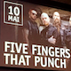 FFDP's Name Hilariously Misspelled By Brazilian Promoter, Band Reacts