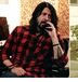 Watch: Dave Grohl Releases a Video Clip Where He Phones His Mother Concerning His Photo With a Full Diaper
