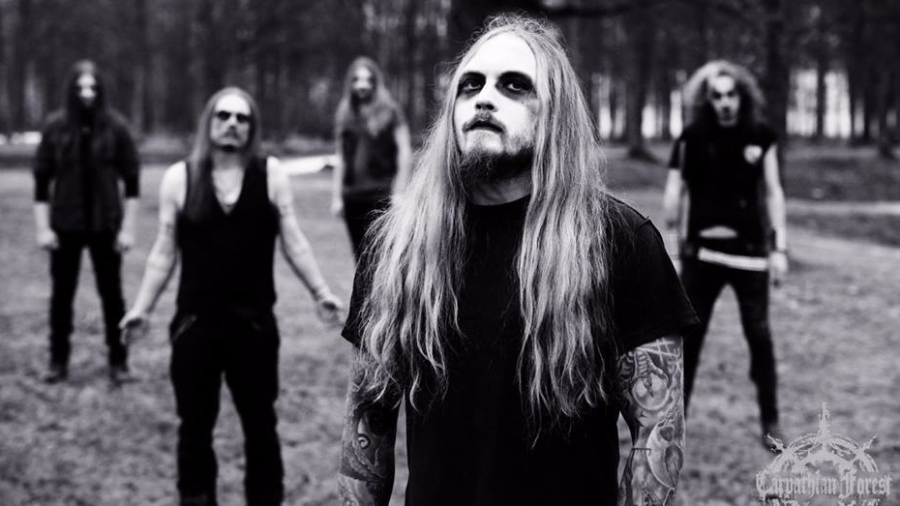 Carpathian Forest Reunited, New Album Announced