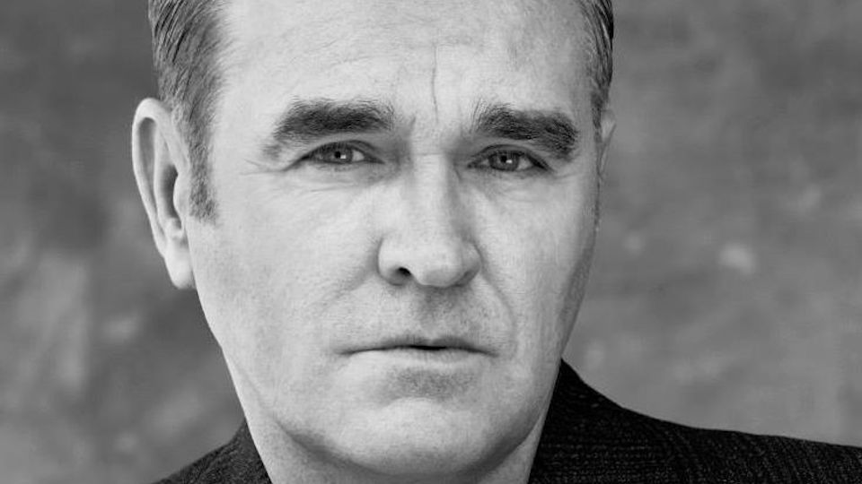 Morrissey lambasts United Kingdom politicians in wake of Manchester Arena bombing