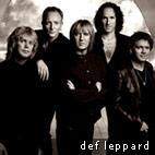 Def Leppard, Journey Tour Dates