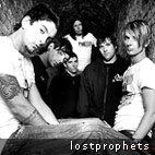 Lostprophets Run In Fall Tour Before Hitting The Studio