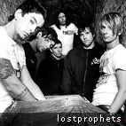 Lostprophets To Release New Album Next Year
