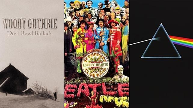 Top 10 Earliest Concept Albums