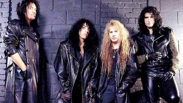 Top 6 Underrated '90s Glam Metal Albums