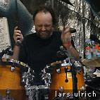 Metallica To 'Do A Radiohead'?