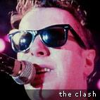 New Live Clash Album And DVD