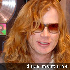 Megadeth Preparing To Record Next Album
