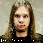 Janne Wirman: New Album Title