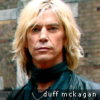 Duff McKagan Talks About Changes In Recording Industry