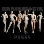Rammstein: 'Pussy' Single Artwork Unveiled