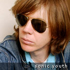 Sonic Youth Start Work On New Album
