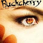 Buckcherry Donate To Oil Spill Relief