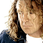 Tony Blair Stops Robert Plant From Writing
