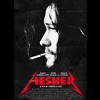 Metallica: Cliff Burton Inspired Title Character In Hesher Film