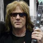 Twisted Sister Guitarist: Rock Is Dead