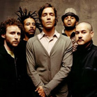 Incubus Hitting The Road