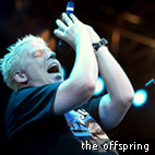 Offspring Bring The Hits